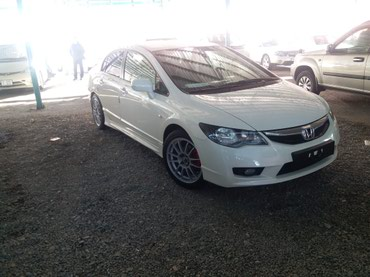 Honda Civic 2009 в Бишкек