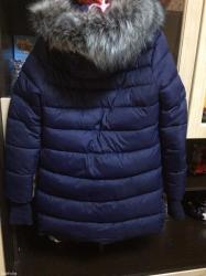 Зимняя куртка,состояние хорошее,реальному покупателю уступлю в Сокулук
