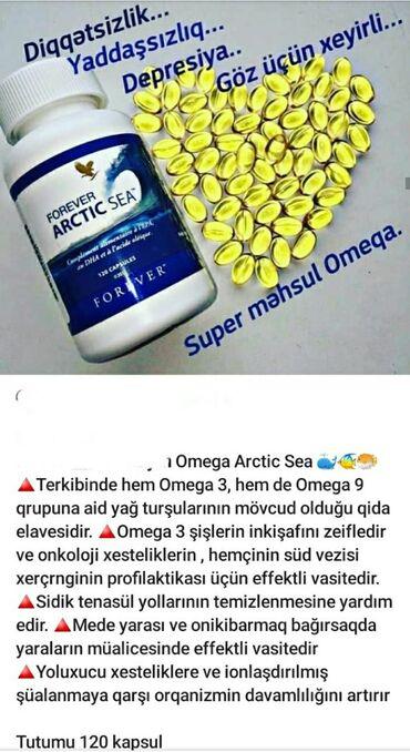 Omega 3 omega 6 qaraciyərə mədəyə köməyi var
