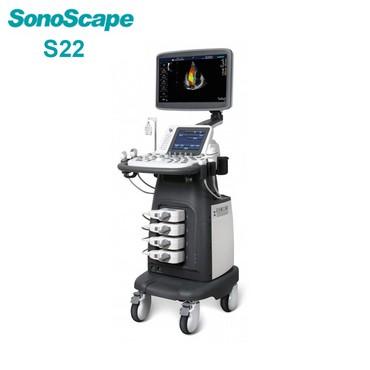 шредеры 21 22 в Кыргызстан: Продаю УЗИ аппарат Sonoscape S 22 c Тремя датчиками, новый в наличии