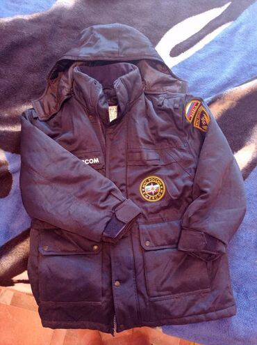 продажа аккаунтов инстаграм in Кыргызстан | SMM-СПЕЦИАЛИСТЫ: Продается куртка теплая.Может кому-то для работы нужна .52-54р. Оконча