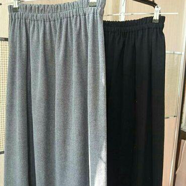 длинные юбки клеш в Кыргызстан: Базовые юбки.наличии  Размер стандарт. На заказ