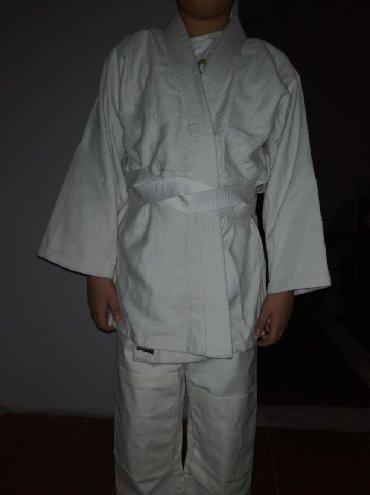 Длинная белая футболка мужская - Кыргызстан: Костюмы