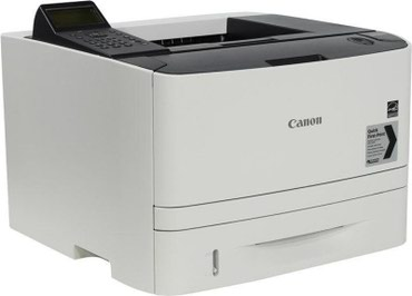 Продаю Canon i-SENSYS LBP251dw Б/у. в Бишкек