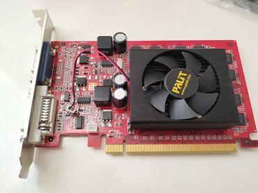 pa 1x - Azərbaycan: Videokart - Stolüstü komputer üçün nVidia GF9500GT (1GB) * GDDR2 128bi