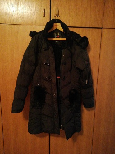Zimska jakna vel l - Belgrade