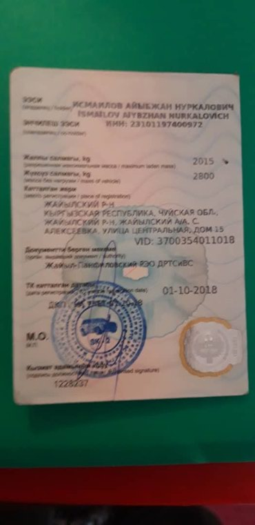 СРОЧНО, СРОЧНО, СРОЧНО! в Бишкек