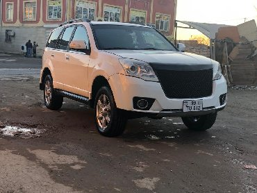 Great Wall - Azərbaycan: Great Wall Hover 2.4 l. 2012 | 150000 km