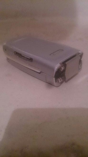 Nokia 2650. 2005 in antikvar telefonudur. cox ela telefondur,hemde - Bakı