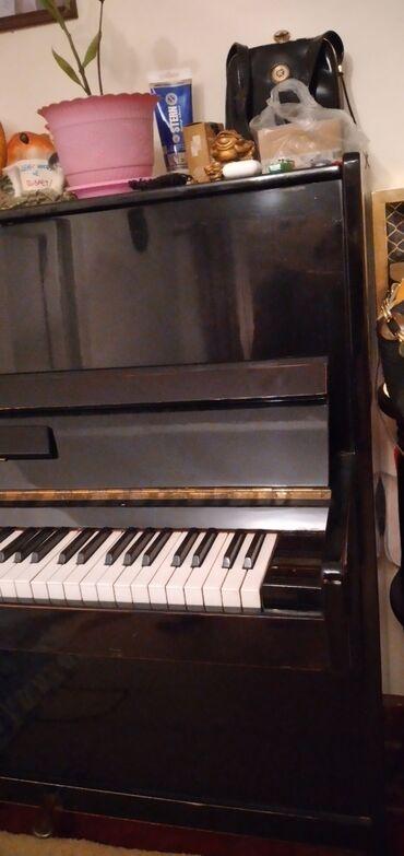Пианино, фортепиано