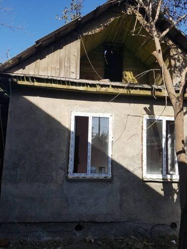 Срочно Дешова продаю 2-х комнатный в Бишкек