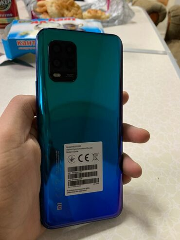 Xiaomi Mi 10 Lite (6+128) GB Европейская версия. Поддержка 5G