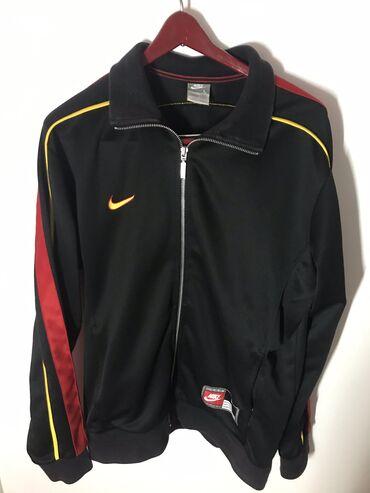 Muški Duksevi | Novi Sad: Original Nike duks Veličina L Odlično stanje