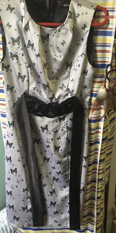 Прдаю красивое платья , обтягивающе , размер s ,чуть выше колен в Бишкек
