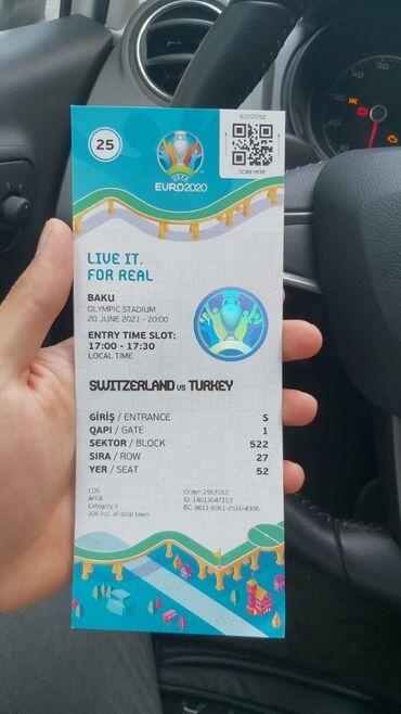 Turkiye Isveçre oyununa bilet satılır 40 manata elaqe ucun zeng yaxud