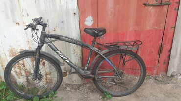 Спорт и хобби - Кунтуу: Продаю велосипед 5000,сом
