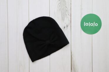 Верхняя одежда - Черный - Киев: Дитяча шапка з бантиком Old Navy   Висота: 18 см Ширина: 18 см  Стан г