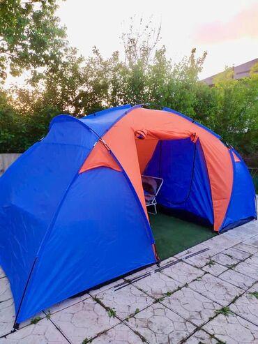 Спорт и хобби - Лебединовка: Получили новые вместительные палатки ⛺️, есть несколько вариантов как