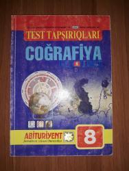 testler - Azərbaycan: Coğrafiya test