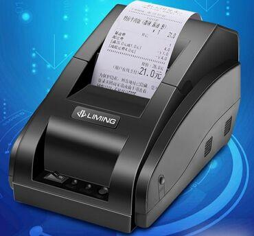 Алкотестеры - Кыргызстан: Принтер Чеков Bluetooth +Бесплатная доставка по КЫРГЫЗСТАНУ цена