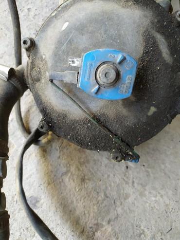 пассивное-сетевое-оборудование-logan в Кыргызстан: Газовая оборудование