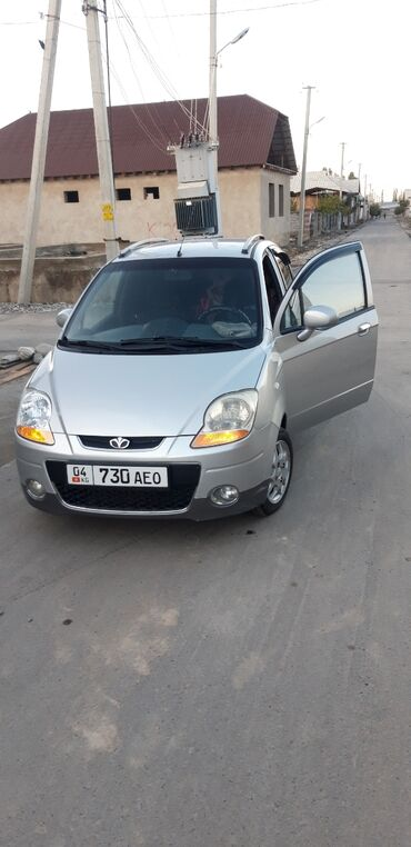 авто в рассрочку в джалал абаде in Кыргызстан   ДРУГОЕ: Daewoo 3 0.8 л. 2008   173 км