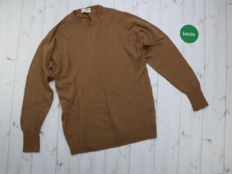 Брендовый женский свитер MARKS&SPENCER,р.M    Длина: 73 см Пог: 47