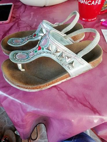 Grubin sandale 32/17,5 - Nis