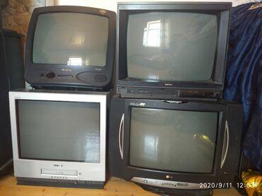 televizorlar - Azərbaycan: Televizorlar. Əlaqə  *Markası* : Sony,LG,JVC, Supra,Orion,Corfrug