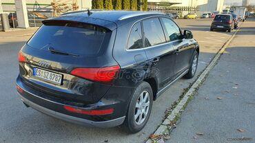 Audi Q5 2 l. 2013 | 106967 km