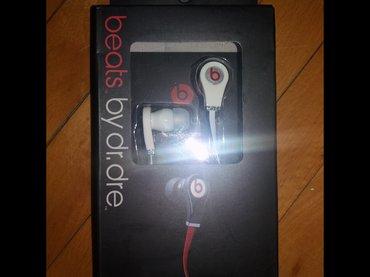 Beats slusalice by dr. Dre - imaju hd kvalitet zvuka i hd bass. . - Nis