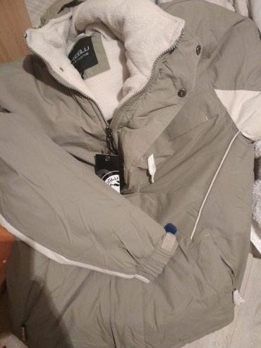 Куртка новая Турция. м или л ка в Бишкек