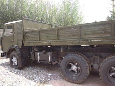 Продаю КамАЗ универсал 1991 год состояние отличное тел: ;  в Базар-Коргон