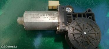 bmw x5 xdrive35d steptronic - Azərbaycan: Bmw x5 şüşə qaldıran motoru