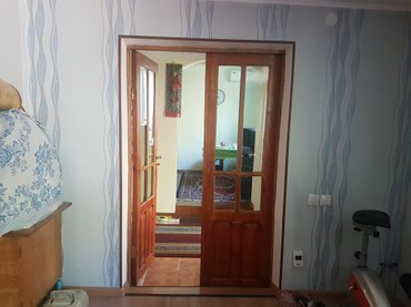 Продается квартира 3х комнатная в в Бишкек
