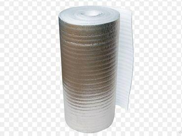 Фольга, лавсан для производства подложки в промышленных/торговых