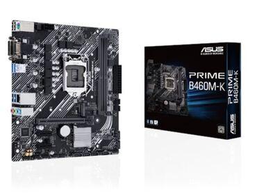Продаю плату Asus prime b450m-a.Для мощных игровых компьютеров. Сокет