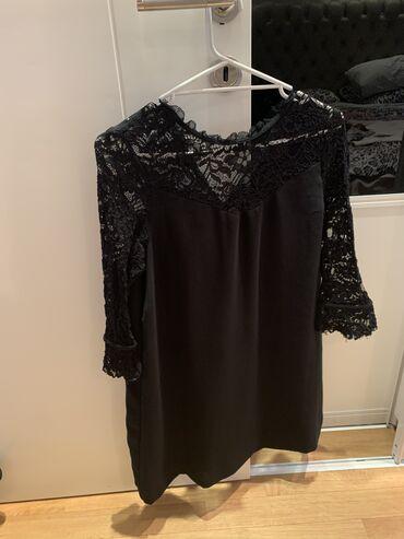 Zara haljina dva puta nosena