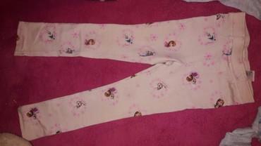Frozen pantalone i bluzica ,original - Cuprija