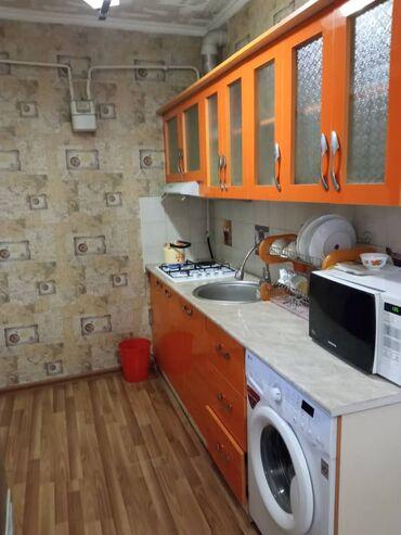 квартира на долгий срок в Кыргызстан: Сдается квартира: 2 комнаты, 60 кв. м, Ош