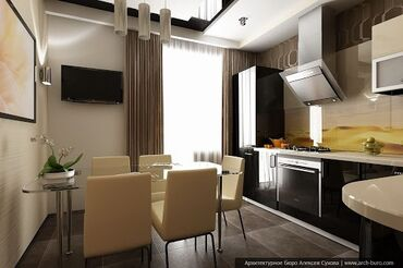 тиенс групп бишкек в Кыргызстан: Продается квартира: 1 комната, 35 кв. м