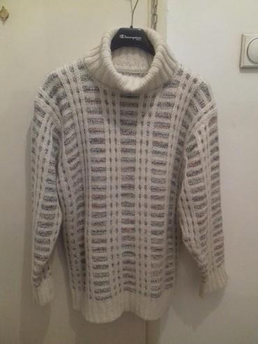 Kaput-vuna - Srbija: Zenski djemper vuna
