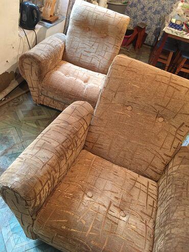 Кресла в Кыргызстан: 2 кресла