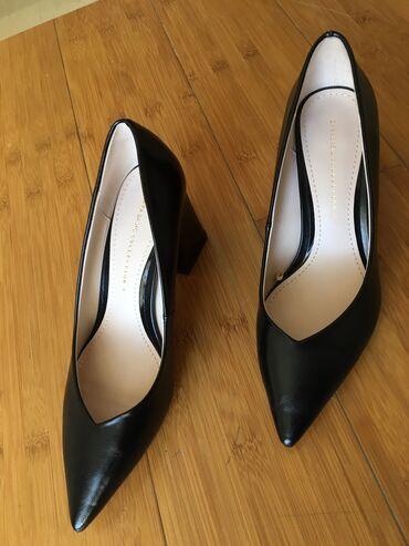 10537 объявлений: В связи переездом, продаю срочно !Туфельки - стильные, кожанные