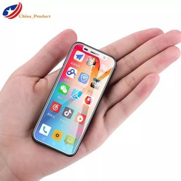 ucuz-sensor-telefonlar - Azərbaycan: Mini Telefon AndroidBu mini telefon sifaris verdiyiniz gunden etibaren