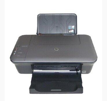 printer в Азербайджан: Hp printer 1050. işlenilib 1-2defe işlek veziyyetdedir rengi bitib bir