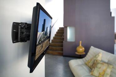 plazma televizorlar - Azərbaycan: Istänilän ölçüdä vä Formada TV Asilqan Kranşteyn 15 azn dän başlayan