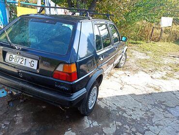 гольф 2 in Кыргызстан   АВТОЗАПЧАСТИ: Volkswagen Golf 1.8 л. 1990