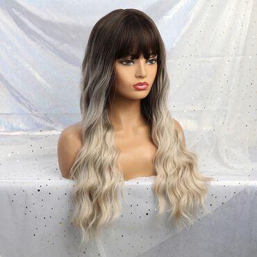 Wig,Περούκα