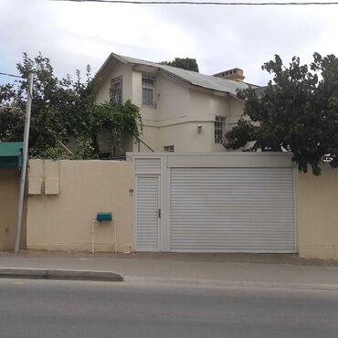 villa - Azərbaycan: Satılır Ev 210 kv. m, 5 otaqlı